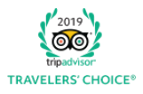 Travelers Choice 2019
