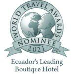 Mindo World Travel Awards 2021 -