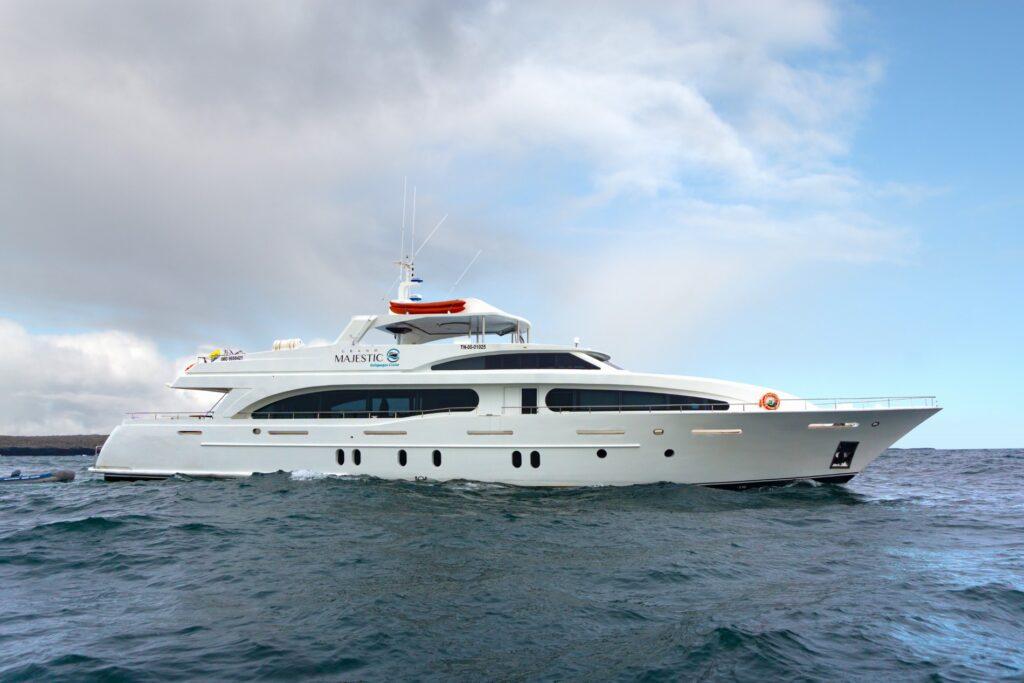Galapagos Cruise -