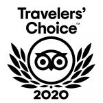 Tripadvisor Traveller Choice 2020