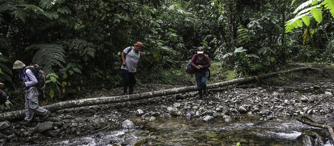 Lloa Ecuador