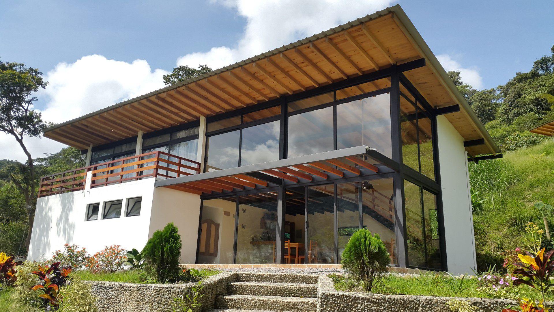 mindo ecuador hotels cloud forest birding las terrazas de dana